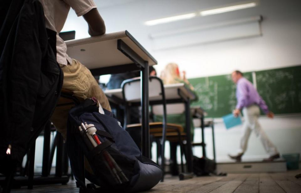 Rentrée 2018: 10.000 accompagnants supplémentaires pour les élèves handicapés