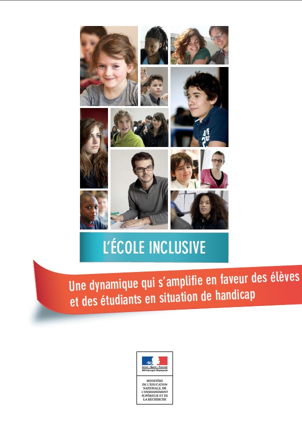 ecole inclusive dossier complet 376117
