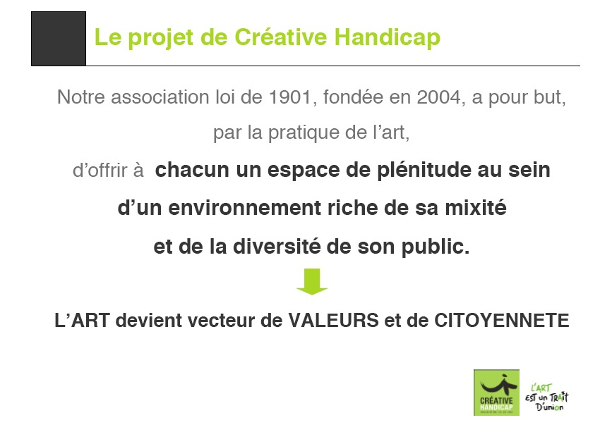 creativehandicap